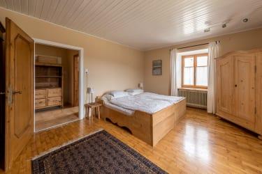 Schlafzimmer Wohnung Ranger