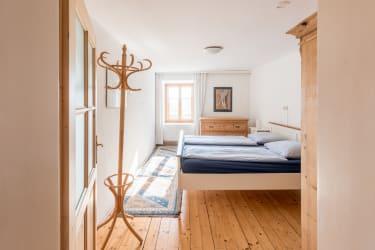 Schlafzimmer 1 Wohnung Axmann