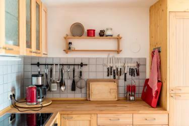 Küche Wohnung Axmann