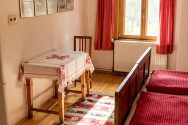 Schlafzimmer 3 Wohnung Axmann
