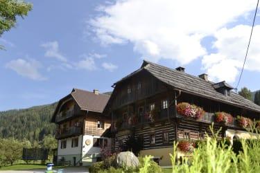 Ottingerhof Sommer