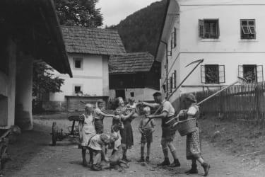 Hoffoto anno 1935