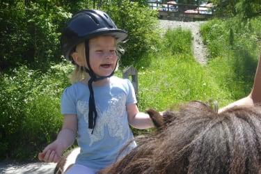 das ist mein Pony