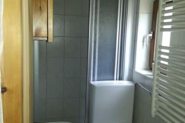 WC / Dusche