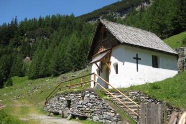 Briccius Kapelle