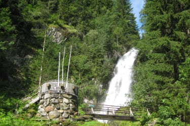 Gartl Wasserfall