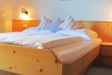 Schlafzimmer App.