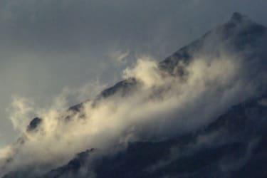 wundersame Berglandschaften