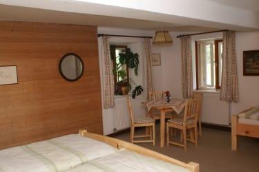 Zimmer Enzian
