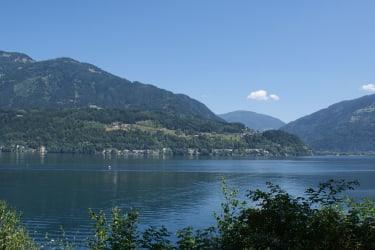 Kärnten Seen-reich