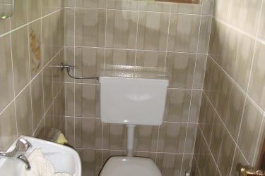 Etagen WC R