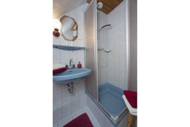 Dusche Wohnung 1