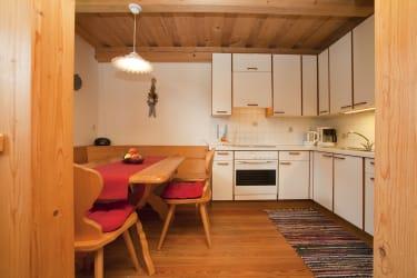 Wohnküche whg 3