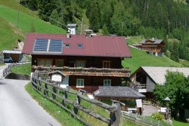 Michelerhof im Sommer
