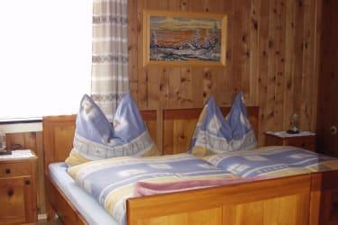 Dolomiten-Wohnung