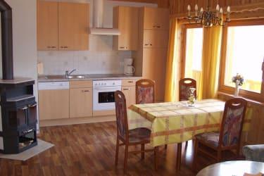 Koch-und Essbereich Morgenstern