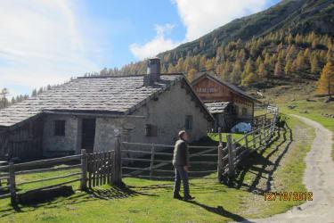 Temelhütte