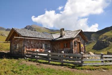 Die Ochnerhütte