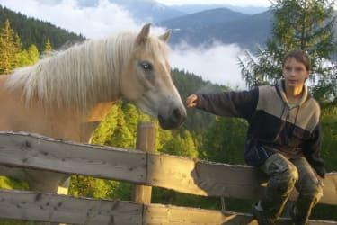 Zickerhütte Unser Pferd