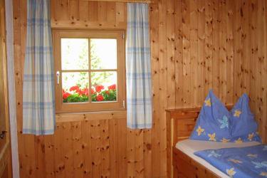 Zimmer mit 2 Betten