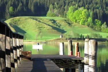 Fischen - Weissensee - Ferienhof Hoffmann