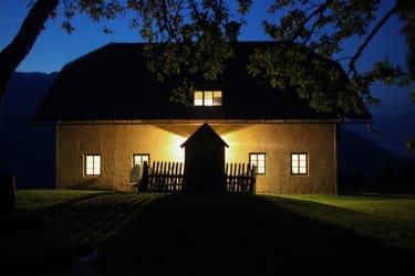 Schönbuch bei Nacht