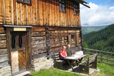 Malteinerhütte