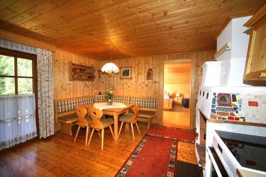 Wohnküche/Oberstock