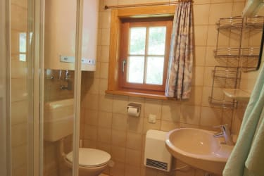Badezimmer/Oberstock