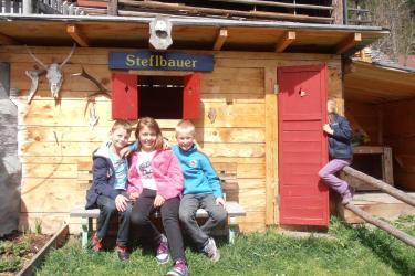 Stefelbauer