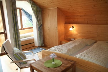 3 Betten