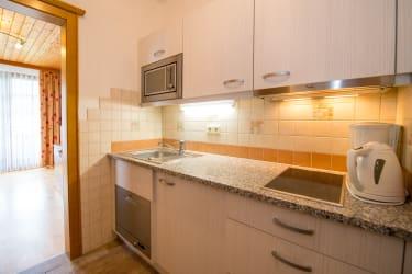 Küche/App. Kuhstall