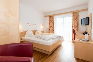 Doppelzimmer Bienenstock