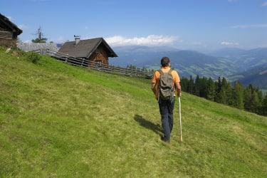 Wandern (© Prokop)