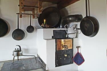 Küche (© Prokop)