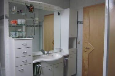 Badezimmer FeWo 2