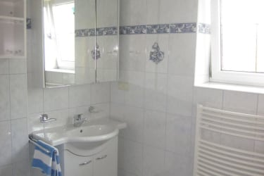 Badezimmer FeWo 1
