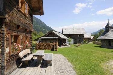 Terrasse Troadkastn
