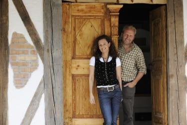 Gerhild und heinz Hartweger