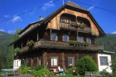Das Wohnhaus
