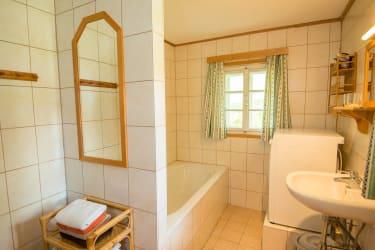 Bathroom Apartment Keusche