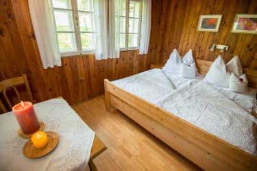 Schlafzimmer Keusche