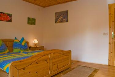 Schlafzimmer (Mirnockblick 2)