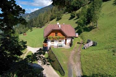 Haus Mirnockblick