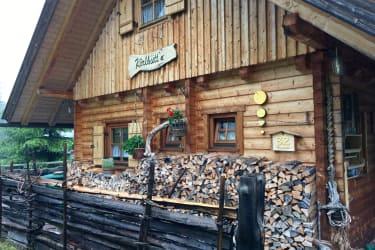 Karlhütte