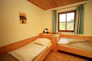 Burgblick Kinderzimmer