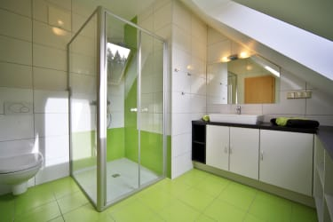 Horizont Dusche / WC