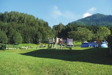 grenzenloser Spielplatz