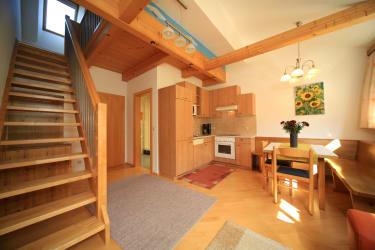 Sternenhimmel Wohnküche