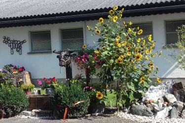 Familienanwesen  in Aifersdorf